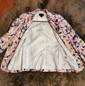 J. Crew Jackets & Coats - NWOT J. Crew collection 100% silk blazer